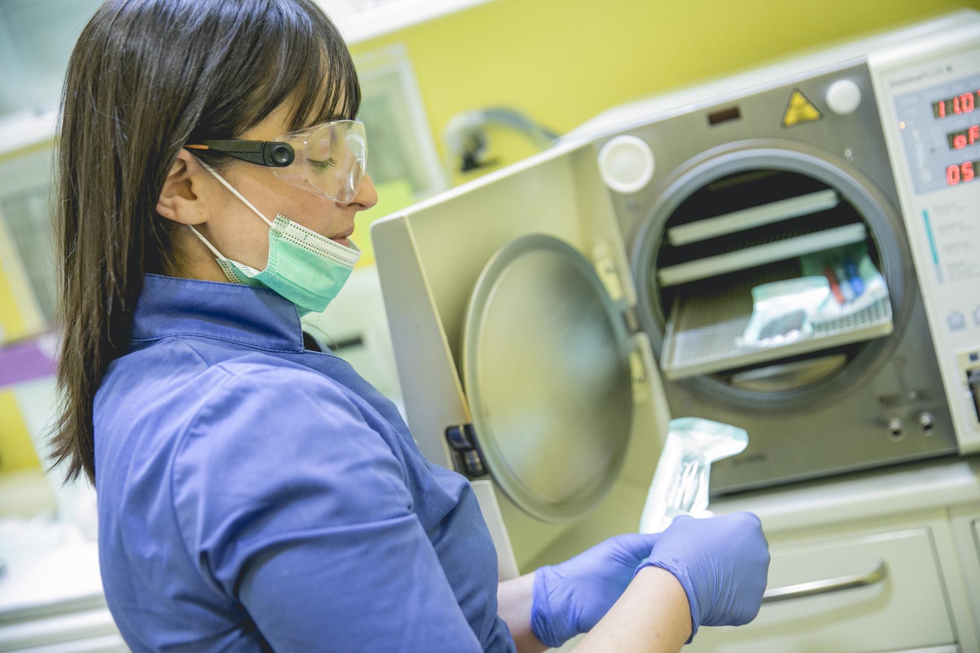 La professionalità del Centro Odontoiatrico OS per la migliore estetica dentale
