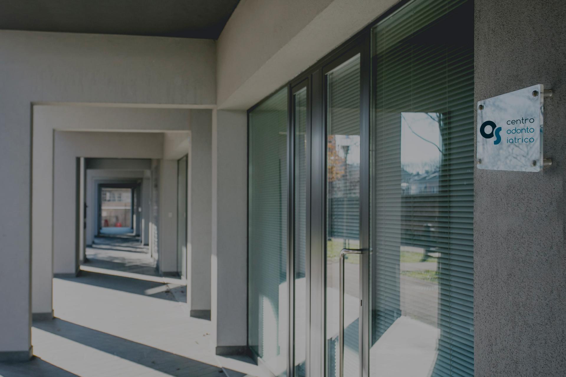 Indirizzo del Centro Odonotiatrico OS a Forlì